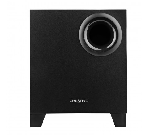 Creative A250 2.1 Multimedia Speaker System (Black)