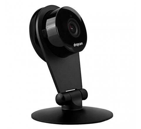 Dropcam Pro Cloud-Based Wi-Fi Monitoring Camera System