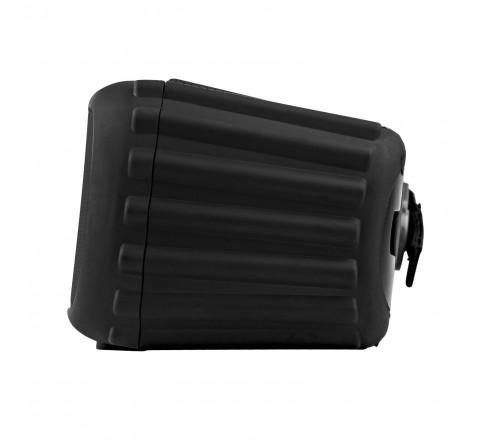 ECOXGEAR ECOROX Rugged Waterproof Wireless Bluetooth Speaker (Black)