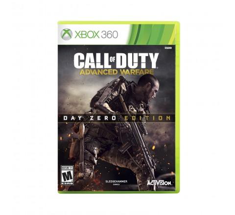 Call of Duty: Advanced Warefare (XBOX360)