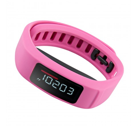 Garmin VivoFit 2 Activity Tracker (Pink)