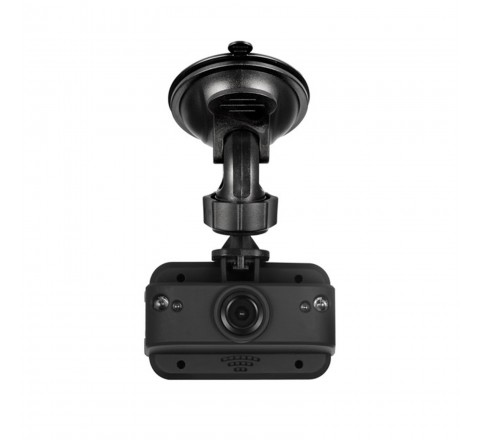 Geko E100 Full HD Dashboard Camera Video Recorder (Black)