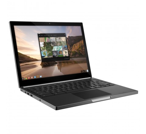 Google Chromebook Pixel 32GB Laptop (Silver)