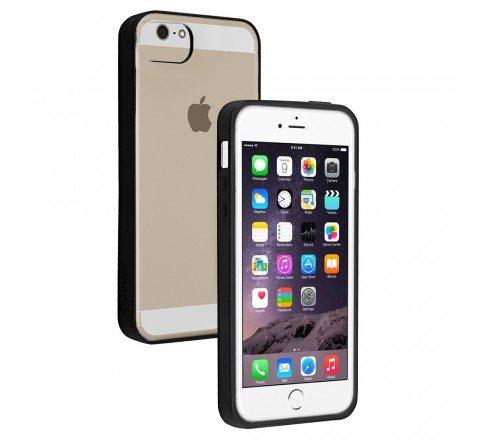 Griffin Reveal Case for Apple iPhone 5/5S/SE (Black)