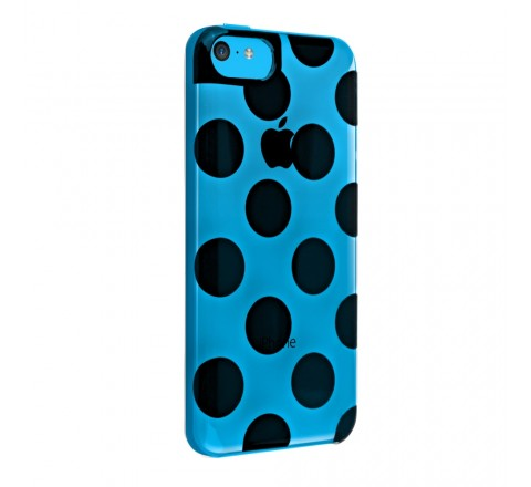 Griffin All Folks iPhone 5C Case (Dots)