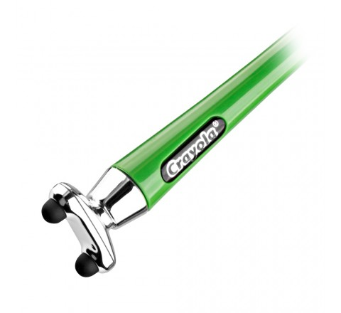 Griffin Crayola Digitools Deluxe Art Creativity Pack (Green)