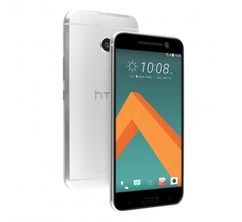 HTC 10 32GB Sprint Unlocked Android Smartphone (Silver)