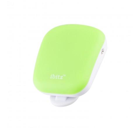 iBitz Unity Adult Fitness Tracker (Green)