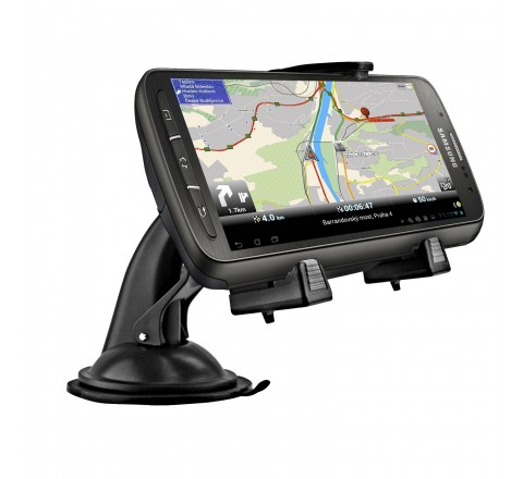 iBolt xProDock Active Car Dock Mount for Galaxy S3, S4, Note 2 & Note 3