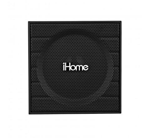 iHome iBN17 Mini Wireless Bluetooth Speaker