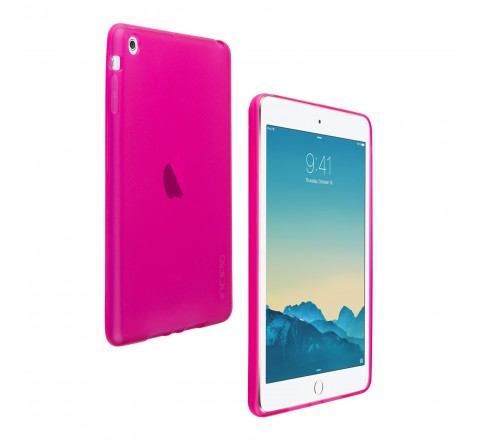 Incipio Transclucent NGP Case For Apple iPad Mini (Orchid Pink)