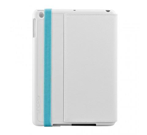 Incipio Watson Folio Case/Cover for Apple iPad Air (White)