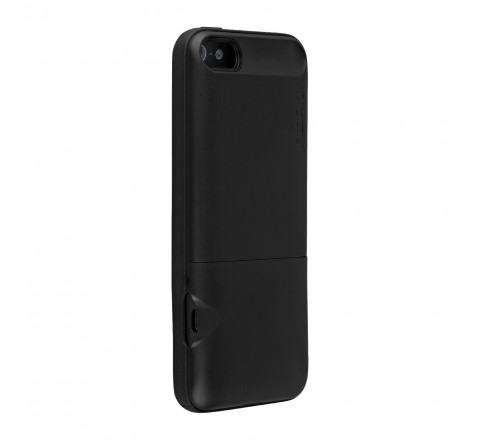 Incipio Cashwrap ISIS Mobile Wallet for Apple iPhone 5/5S/SE (Black)