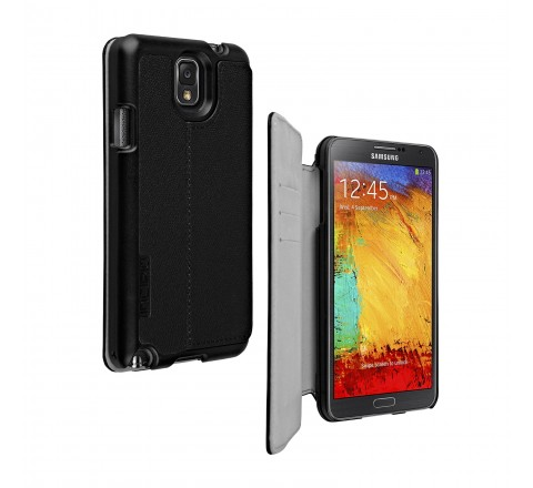 Incipio Watson Folio for Samsung Galaxy Note 3 (Black)