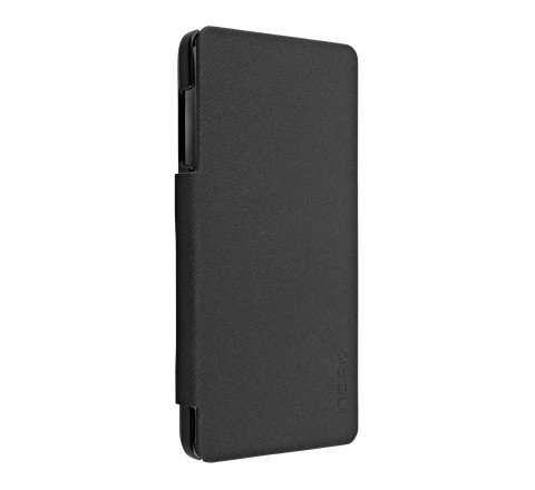 Incipio Highland Folio Case for Samsung Galaxy Note 4 (Black)