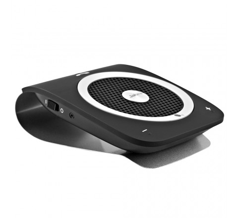 Jabra Tour Bluetooth Wireless Car Speaker (Black)