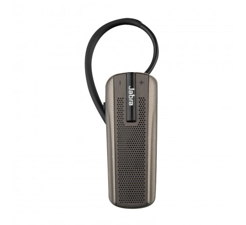 Jabra Extreme Wireless Bluetooth Headset (Charcoal)