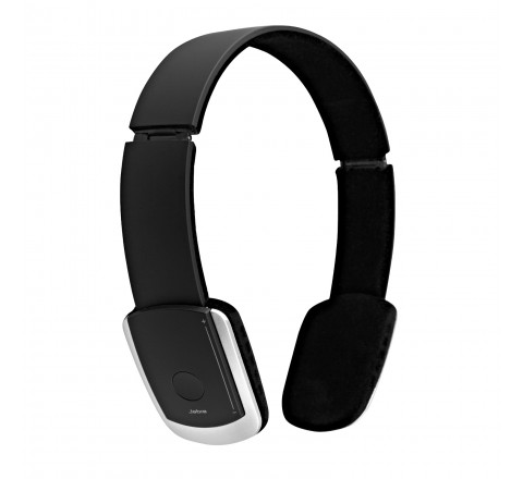 Jabra HALO2 Wireless Bluetooth Stereo Headset (Black)