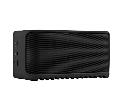 Jabra Mini Solemate Wireless Bluetooth Speaker (Black)