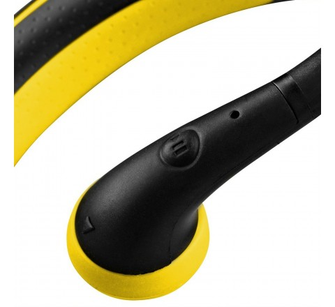 Jabra Sport WIRELESS+ Bluetooth Headset (Black)