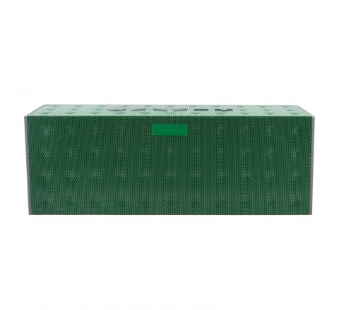 Jawbone BIG JAMBOX Wireless Bluetooth Speaker (Green Dot/White Caps)