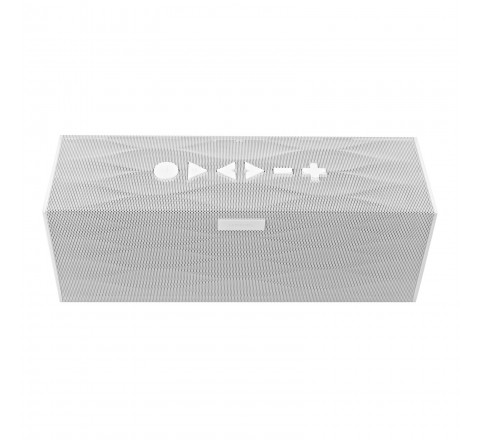 Jawbone BIG JAMBOX Wireless Bluetooth Speaker (White Wave)