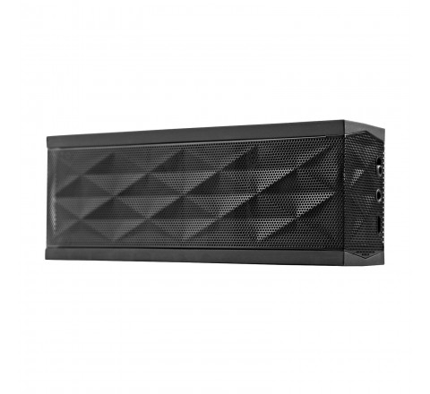 Jawbone JAMBOX Wireless Bluetooth Speaker (Black Diamond)
