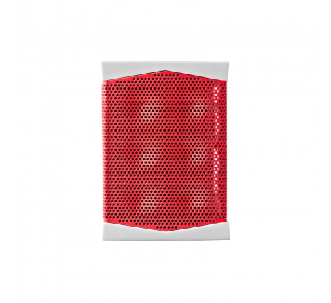 Jawbone Liquipel JAMBOX Wireless Bluetooth Speaker (Red/Custom)