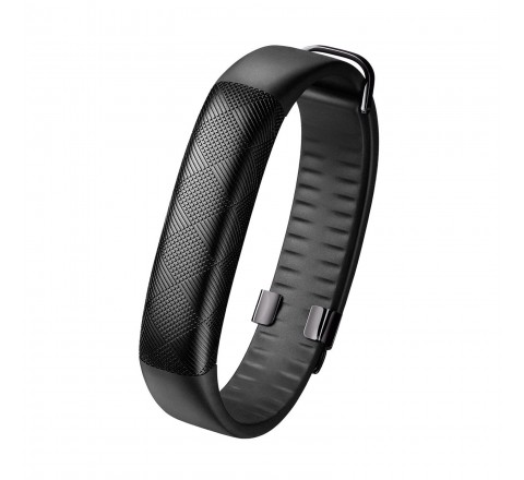Jawbone UP2 Wireless Activity Tracker (Black)
