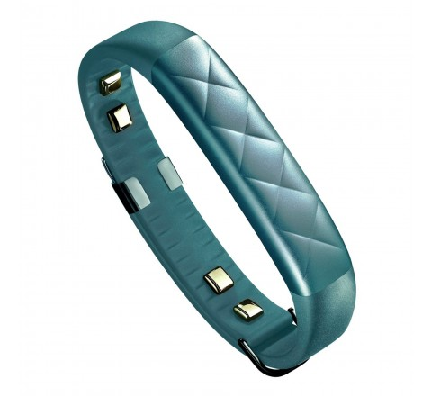 Jawbone UP3 Wireless Activity Tracker (Teal)