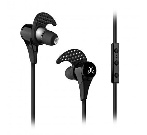 JayBird BlueBuds X Sport Wireless Bluetooth Earbuds (Black)