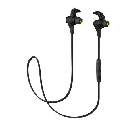 JayBird X2 Sport Wirless Bluetooth Headphones (Midnight Black)