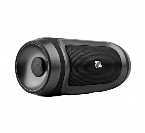 JBL Charge Wireless Bluetooth Speaker (Black)