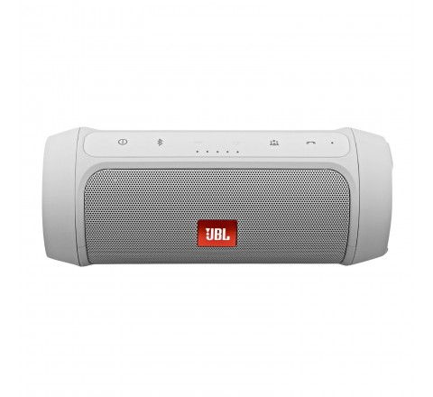 JBL Charge 2+ Splashproof Wireless Bluetooth Speaker (Gray)