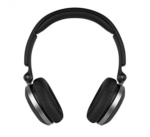 JBL E40BT Wireless Bluetooth On-Ear Stereo Headphones (Black)
