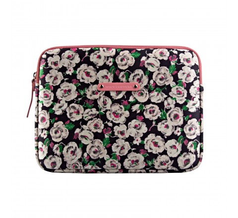 Juicy Couture Rosette Universal Tablet Sleeve (Multi)