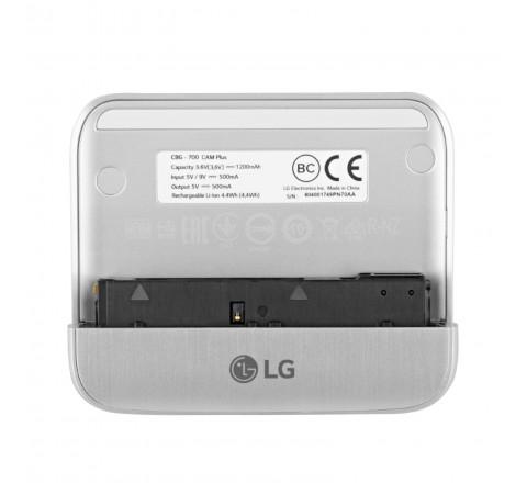 LG Cam Plus CBG-700 (Silver)