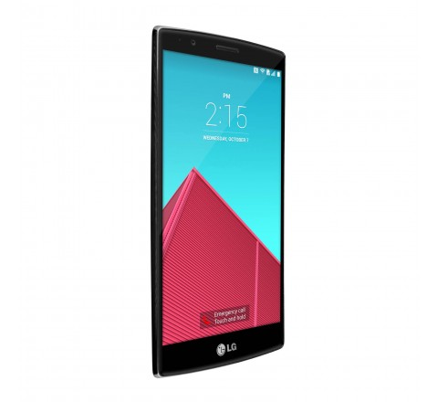 LG G4 32GB 4G LTE T-Mobile Locked Android Smartphone (Gray)