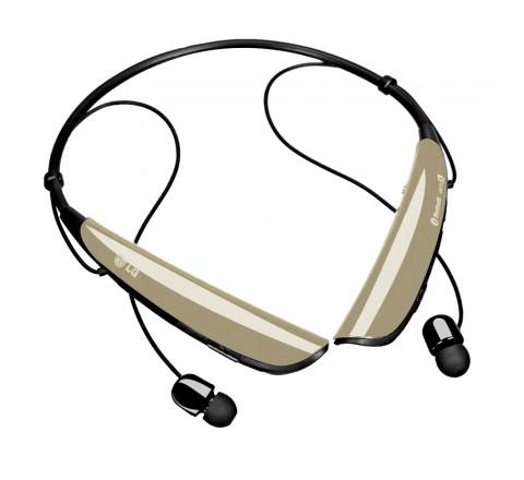 LG HBS-750 Tone Pro Wireless Stereo Headset (Black)