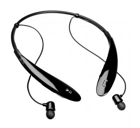 LG HBS-800 Tone Ultra Wireless Bluetooth Stereo Headset (Black)