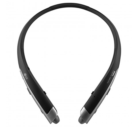 LG HBS-1100 Bluetooth Stereo Headset (Black)