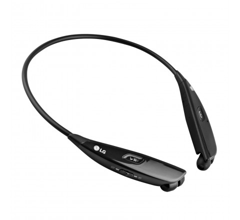 LG HBS-810 Tone Ultra Wireless Stereo Headset (Black)