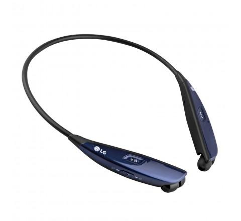 LG HBS-810 Tone Ultra Wireless Stereo Headset (Blue)