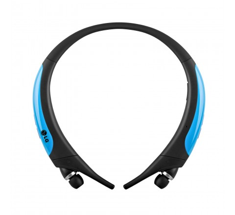 LG HBS-850 Tone Active Wireless Bluetooth Headset (Blue/Black)