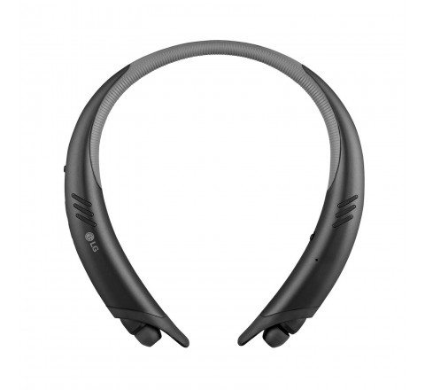 LG HBS-A100 Tone Active+ Wireless Stereo Headset (Black/Gray)