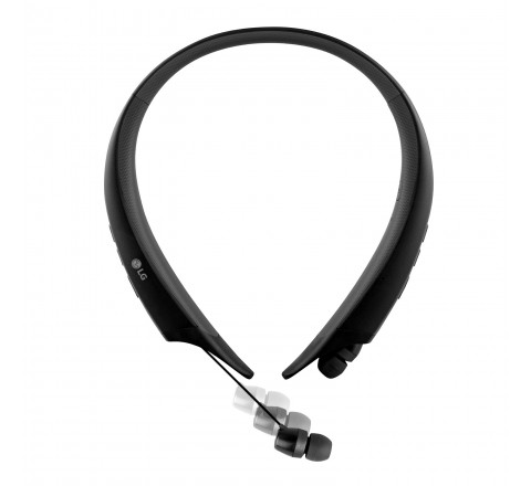 LG HBS-A80 Tone Active Wireless Stereo Headset (Black)