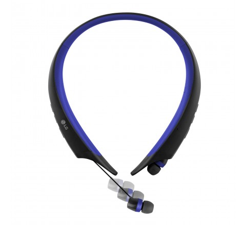 LG HBS-A80 Tone Active Wireless Stereo Headset (Blue)