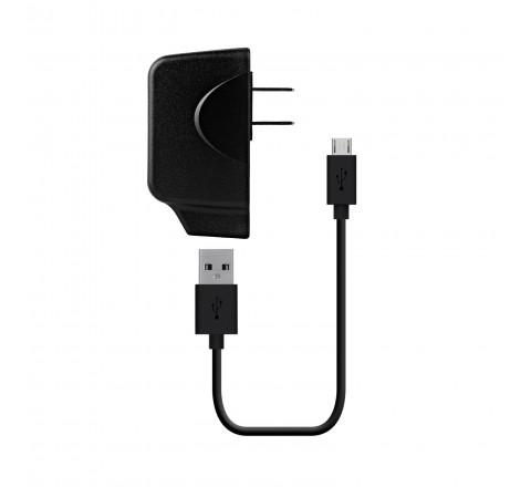 LG Micro USB Wall Charger STA-U12WR (Black)
