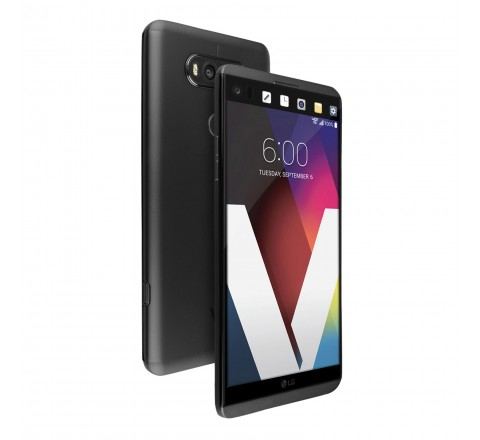 LG V20 32GB 4G LTE Sprint Unlocked Android Smartphone (Gray)