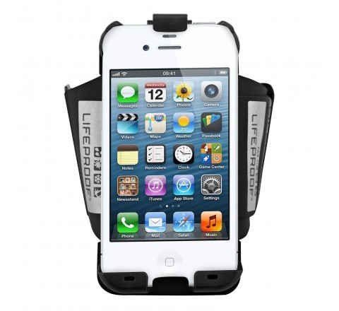 LifeProof Armband Swimband for iPhone 4/4s (Black)